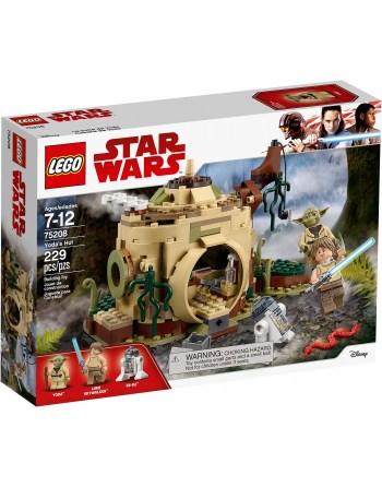LEGO Star Wars 75208 - Il...