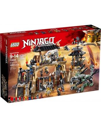 LEGO Ninjago 70655 - La...