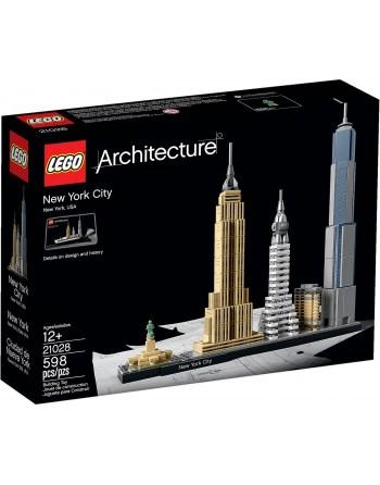LEGO Architecture 21028 -...