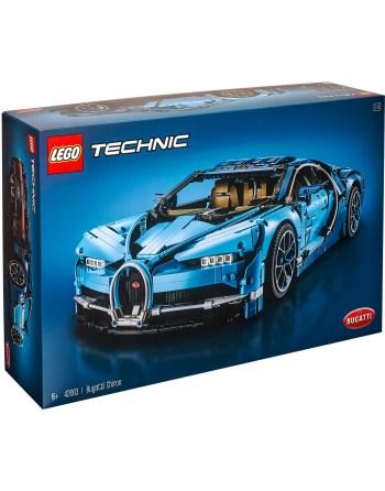 LEGO Technic 42083 -...