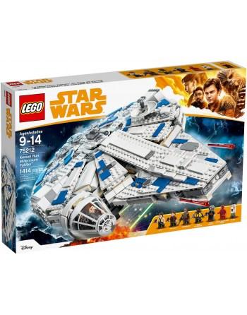 LEGO Star Wars 75212 -...