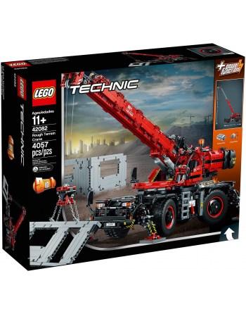 LEGO Technic 42082 - Grande...