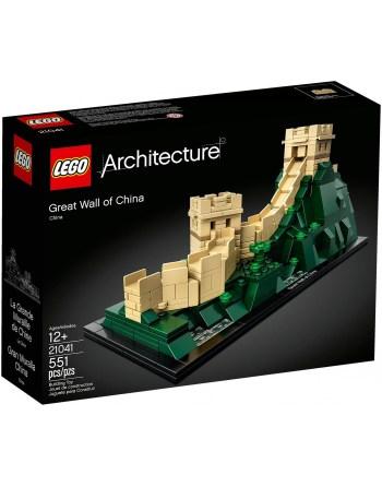 LEGO Architecture 21041 -...