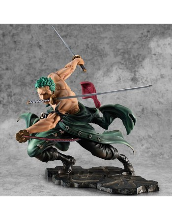 Megahouse One Piece POP...