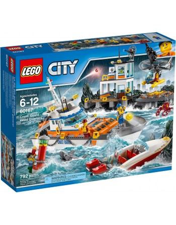 LEGO City 60167 - Quartier...