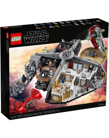 LEGO Star Wars UCS 75222 -...