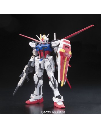 Bandai Gundam model kit...