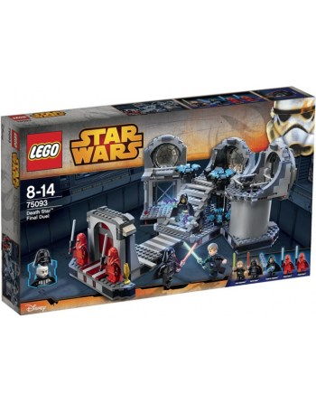 Lego 75093 STAR WARS® il...