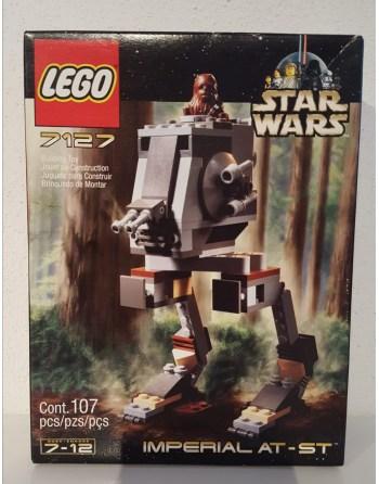 LEGO Star Wars 7127...