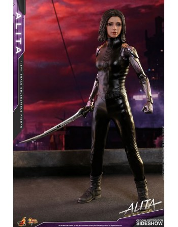 HOT TOYS 1/6 Alita: Battle...