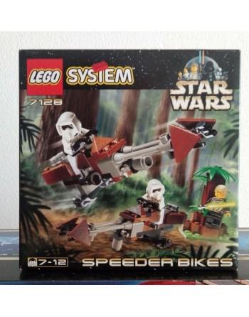 LEGO Star Wars 7128 Speeder...