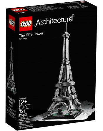 LEGO Architecture 21019 -...