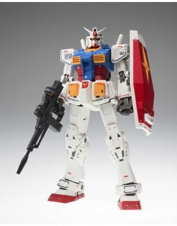Bandai Gundam GFF  RX-78-2...