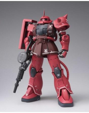 Bandai Gundam GFF MS-06S...