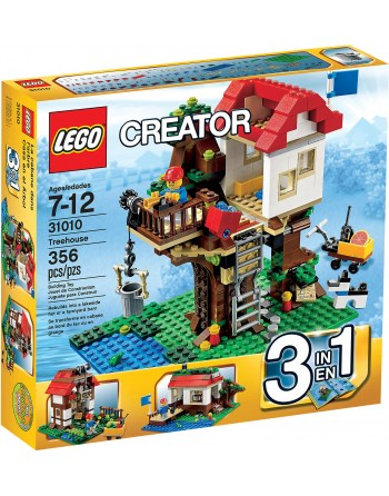 LEGO Creator 31010 - La...