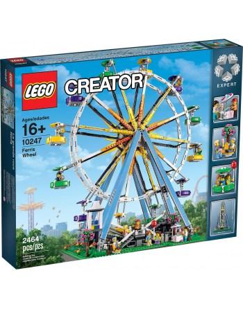 LEGO Creator 10247 - Ruota...