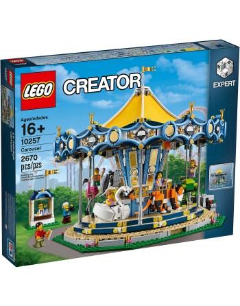 LEGO Creator 10257 - Giostra