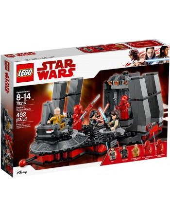 LEGO Star Wars 75216 - Sala...