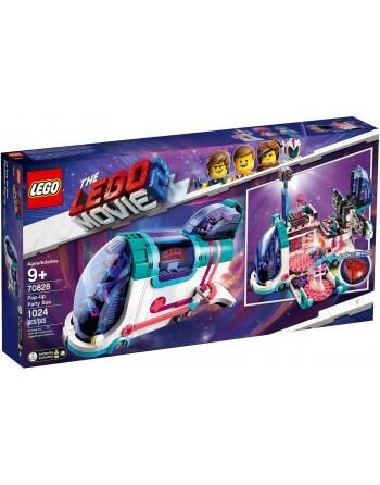 LEGO Movie 70828 - Il Party...