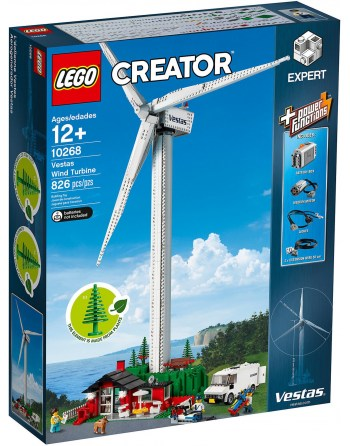 LEGO Creator 10268 -...