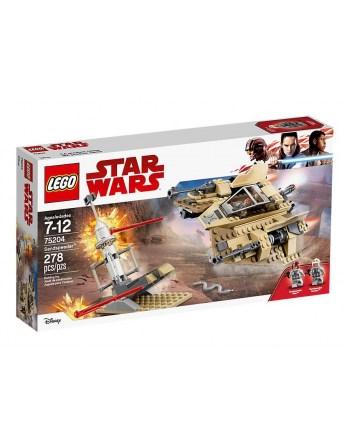 LEGO Star Wars 75204 -...