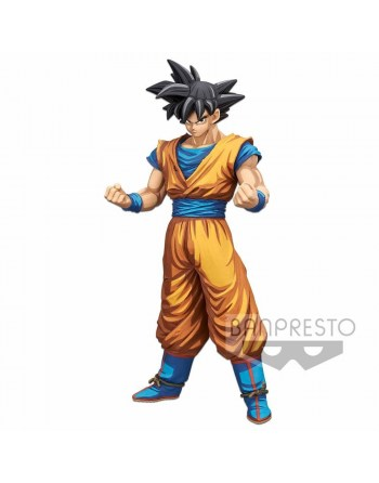 Banpresto Dragonball Z...