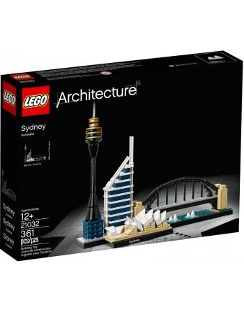 LEGO Architecture 21032 -...