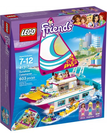 LEGO Friends 41317 - Il...