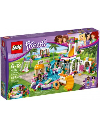 LEGO Friends 41313 - La...