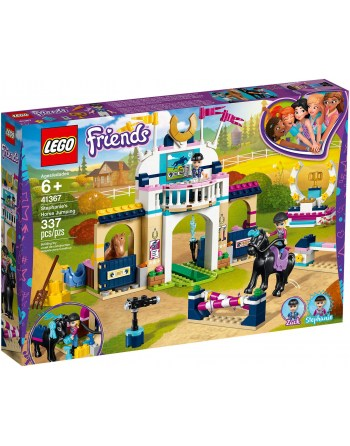 LEGO Friends 41367 - La...