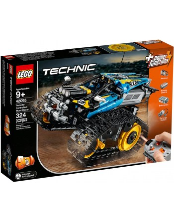 LEGO Technic 42095 - Stunt...