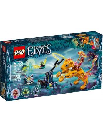 LEGO Elves 41192 - Azari E...