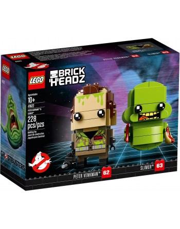 LEGO Brickheadz 41622 -...