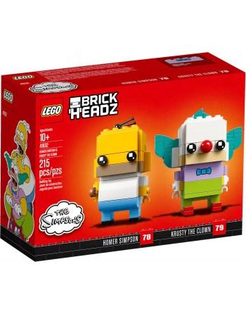 LEGO Brickheadz 41632 -...