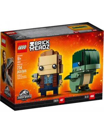 LEGO Brickheadz 41614 -...