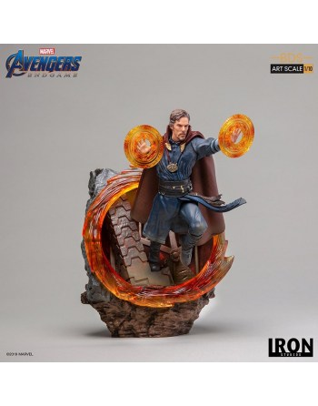 Iron Studios 1/10 Marvel:...