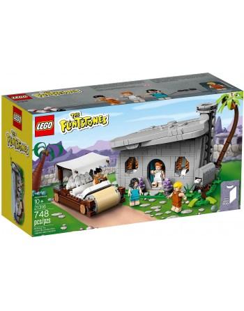 LEGO Ideas 21316 - The...
