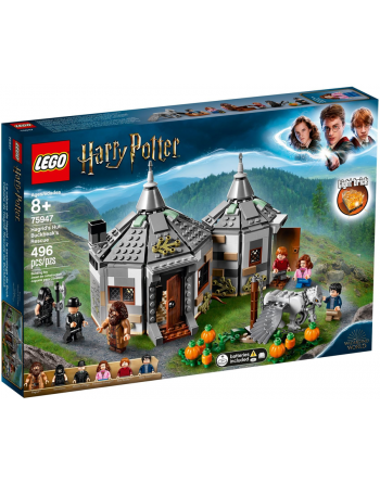 LEGO Harry Potter 75947 -...
