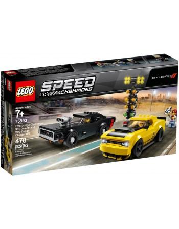 LEGO Speed Champions 75893...