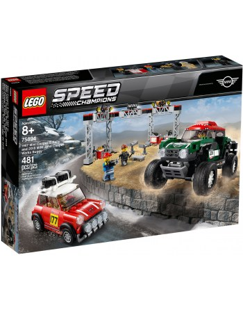 LEGO Speed Champions 75894...