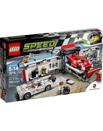 LEGO Speed Champions 75876...