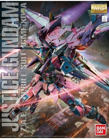 Bandai MG 1/100 Gundam:...