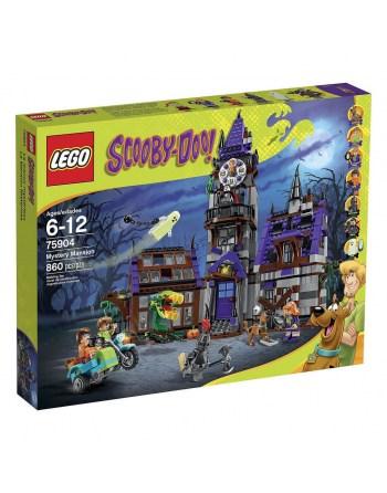 LEGO Scooby Doo 75904 il...