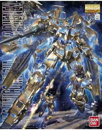 Bandai Gundam Unicorn: MG...