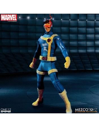 Mezco The One:12...