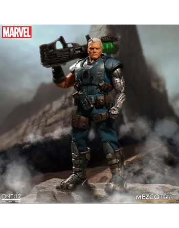Mezco The One:12 Collective...