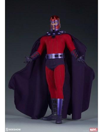 Sideshow 1/6 Marvel Magneto...
