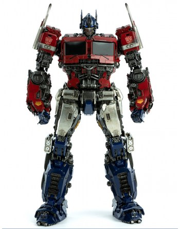 Three A Toys Transformers:...