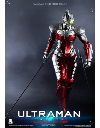Threezero Ultraman 1/6...