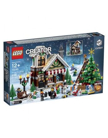 Lego Creator 10249 Negozio...